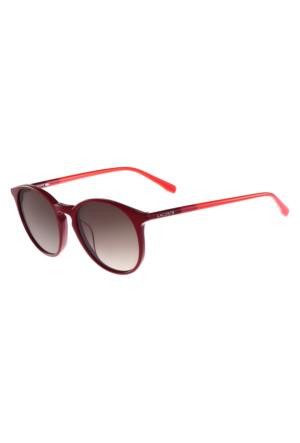 Lacoste Unisex Güneş Gözlüğü - L786S-615