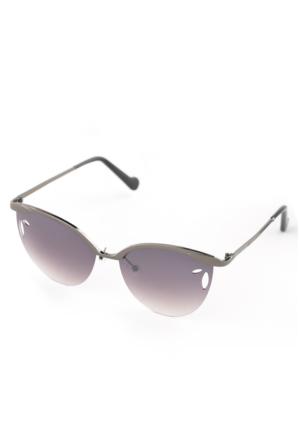 Silvio Monetti Kadın Güneş Gözlüğü - Sm17Smbf637R002