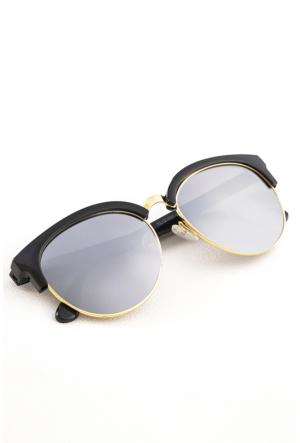 Y-London Kadın Güneş Gözlüğü - Ylon17Yl12037R001