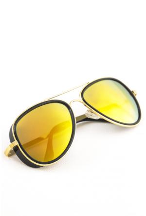 Y-London Kadın Güneş Gözlüğü - Ylon17Yl12042R002
