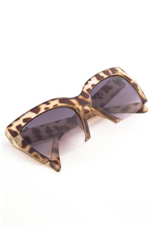 Polo55 Kadın Güneş Gözlüğü - Polo17Rv16S001R001
