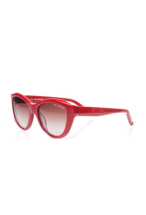 Karl Lagerfeld Kl 839 015 Kadın Güneş Gözlüğü