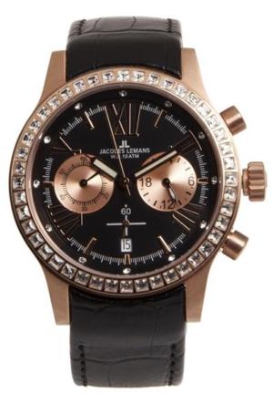 Jacques Lemans JL1-1527C Kadın Kol Saati