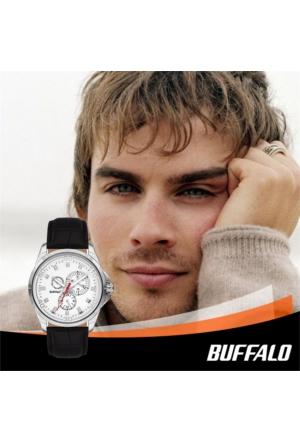 Buffalo BFW1604-02SD Erkek Kol Saati