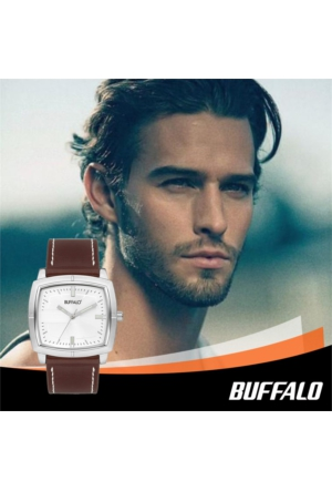 Buffalo BFW1504-03KD Erkek Kol Saati