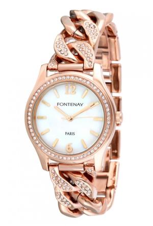 Fontenay FN.4010.2RW Kadın Kol Saati