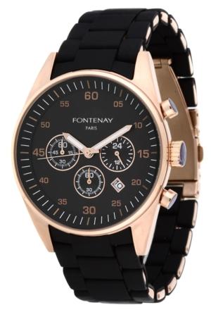 Fontenay FN.6003.1RBB Erkek Kol Saati