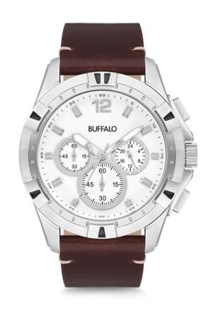Buffalo BFW34101S Erkek Kol Saati