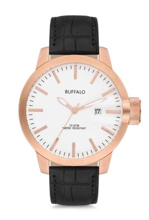 Buffalo BFW40005K Erkek Kol Saati