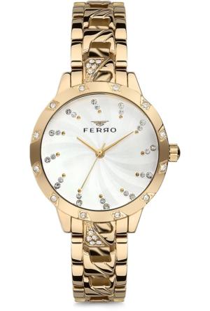 Ferro F61632-608-B2 Kadın Kol Saati