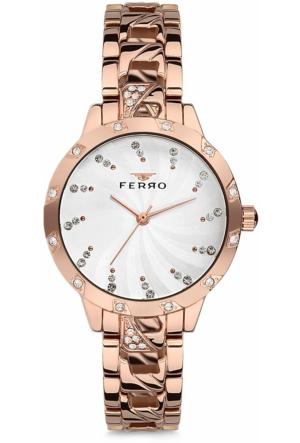 Ferro F61632-608-C Kadın Kol Saati