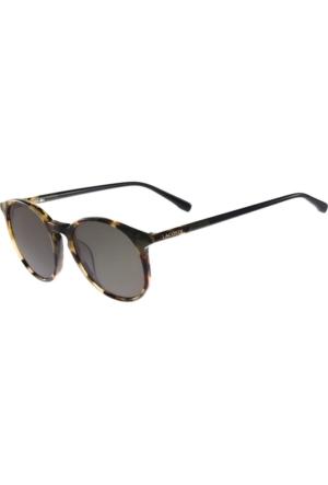 Lacoste L786S 214 Kadın Güneş Gözlüğü