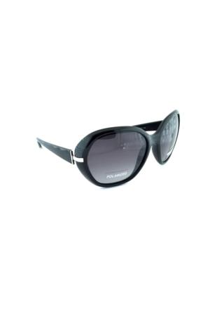 Despada 1101 C1 60 Polarize Kadın Güneş Gözlüğü