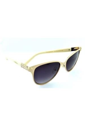 Fashiontv 1004 C16 5616 Polarize Kadın Güneş Gözlüğüı