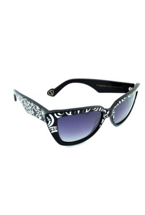Fashiontv 1032 C1 5618 Polarize Kadın Güneş Gözlüğü