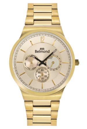 Belmond Sag547.170 Erkek Kol Saati