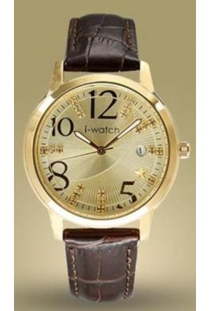 İ-Watch 5186.C2 Kadın Kol Saati