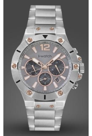 İ-Watch 5254.C8 Erkek Kol Saati
