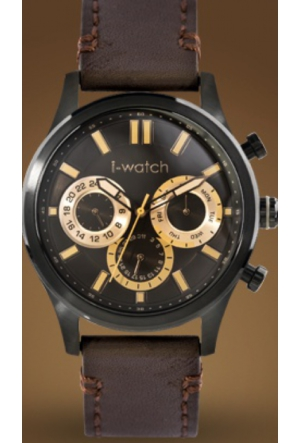 İ-Watch 5330.C5 Erkek Kol Saati