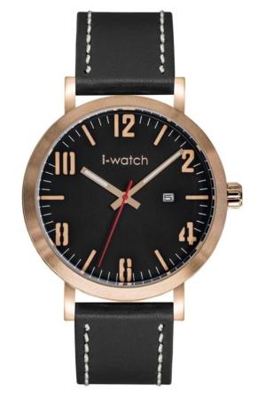 İ-Watch 5343.C6 Erkek Kol Saati