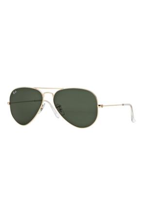 Rb3025-L0205 Rayban Gözlük 58 Inc