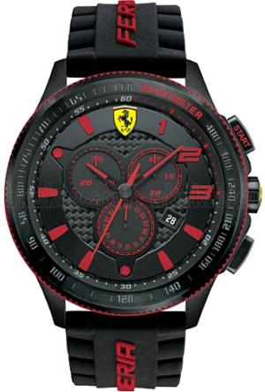 Ferrari 830138 Erkek Kol Saati