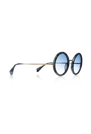 Byblos Bl 711 02 Kadın Güneş Gözlüğü