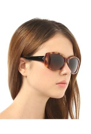 Maxmara Mxm Anny I F85 56 D8 Kadın Güneş Gözlüğü