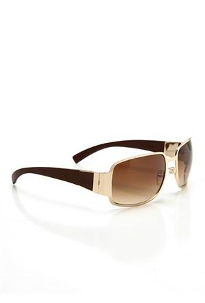Gold&Wood Gw H12 03 Kadın Güneş Gözlüğü