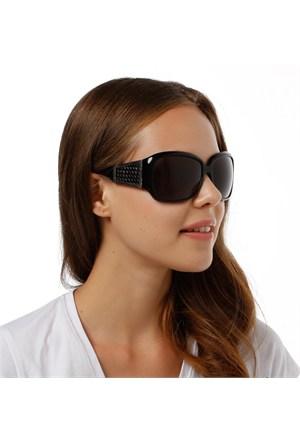 Bottega Veneta B.V 73/S 807 60 Bn Kadın Güneş Gözlüğü