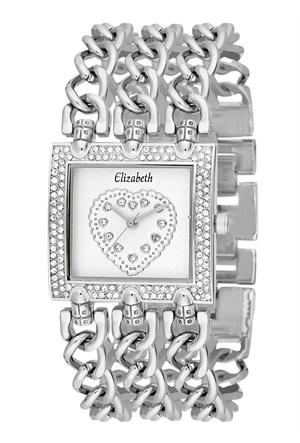 Elizabeth Elz3566-02 Kadın Kol Saati