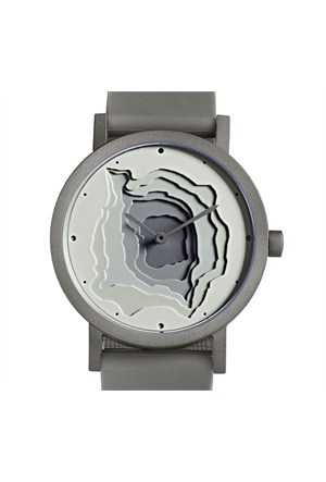Projects Watches Terra-Time Unisex Kol Saati