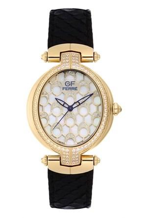 Gf Ferre Gfgp10336.1.2 Kadın Kol Saati