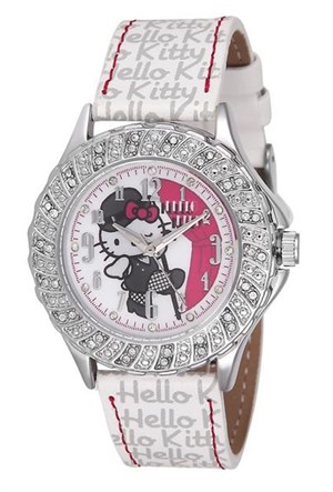 Hello Kitty Hk177 Çocuk Kol Saati