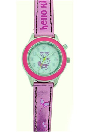 Hello Kitty Hk232 Çocuk Kol Saati