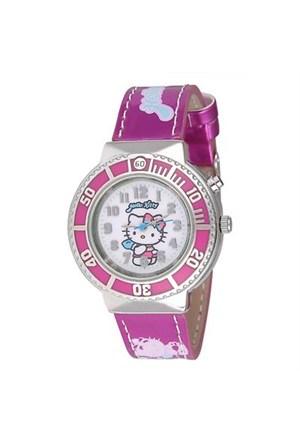 Hello Kitty Hk235 Çocuk Kol Saati