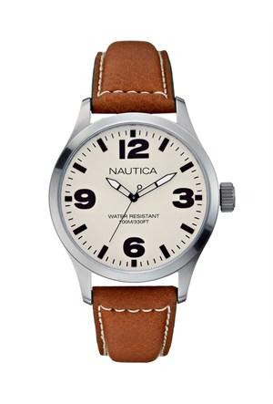 Nautica Ntc A12623g Erkek Kol Saati