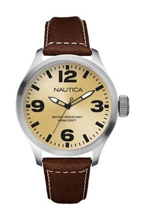 Nautica Ntc A12624g Erkek Kol Saati