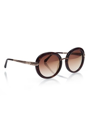 Roberto Cavalli Rc 829 52F Kadın Güneş Gözlüğü