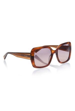Maxmara Mxm Thickness Ii Bsp 54 Pr Kadın Güneş Gözlüğü