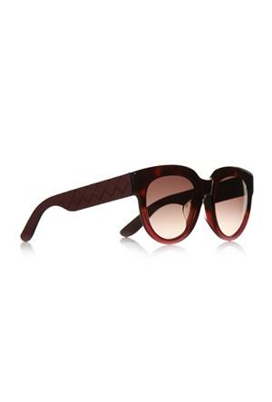 Bottega Veneta B.V 301/F/S Tm9 54 K8 Kadın Güneş Gözlüğü