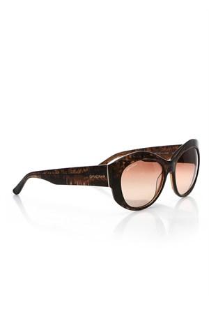 Guess Gu 724 Brn 34 Kadın Güneş Gözlüğü