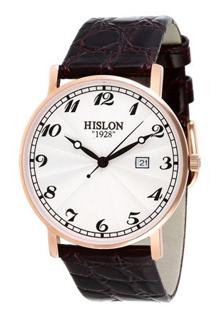 Hislon 3446-11212 Erkek Kol Saati