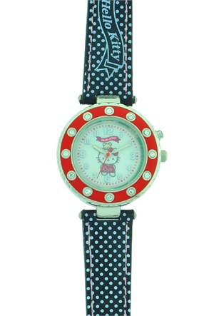 Hello Kitty HK240 Çocuk Kol Saati