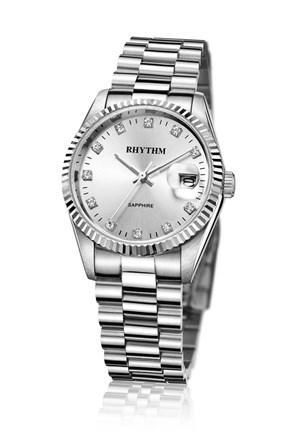 Rhythm R1202s01 Kadın Kol Saati