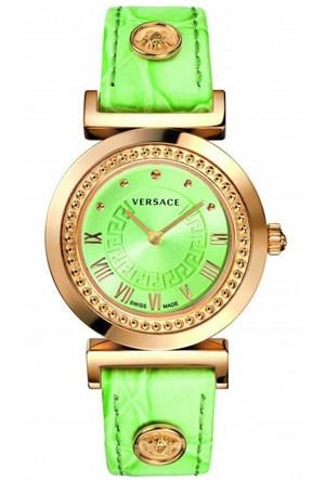 Versace Vrscp5q80d220s220 Kadın Kol Saati