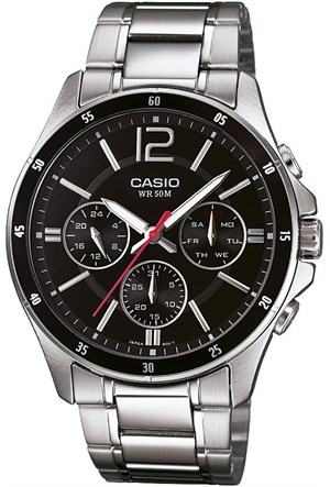 Casio Mtp-1374D-1A Erkek Kol Saati
