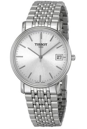 Tissot T52.1.481.31 Erkek Kol Saati