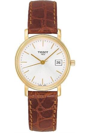 Tissot T52.5.111.31 Kadın Kol Saati