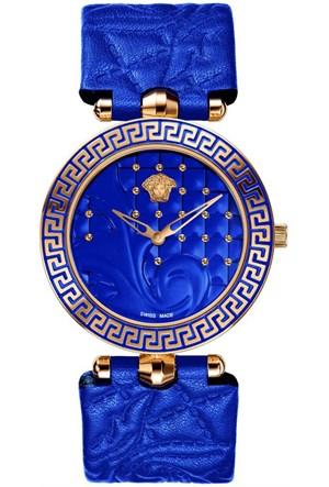 Versace Vrscvk7040013 Kadın Kol Saati